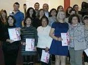 Grito Mujer Aguilas Murcia Marzo 2012