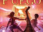 Novedad Marzo 2012 Trono Fuego (Las crónicas Kane
