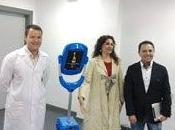 Andalucía desarrolla robot permita ancianos comunicarse médico tiempo real