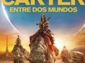 Ndp-John Carter, número taquilla española