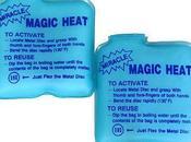 Cómo hacer Magic Heat