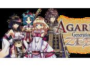 Análisis: Agarest Generations Zero PlayStation