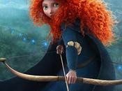 Nuevo poster trailer 'Brave', próxima aventura Pixar