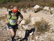 Celebrado Campeonato Galego Kilómetro Vertical: Courel