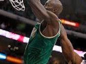 Clippers 85-94 Celtics