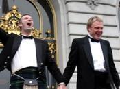 Dinamarca contará matrimonio homosexual
