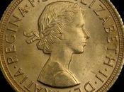 Soberano: moneda preferida Reina Inglaterra