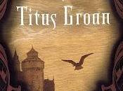 'Titus Groan', Mervyn Peake