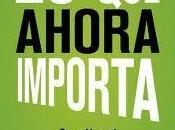 Book–Trailer ahora importa»
