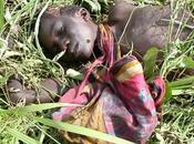Algunos hechos silenciados guerra Norte Uganda