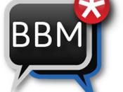 Actualizado: BlackBerry Messenger v.6.2.0.15 (Solo usuarios Beta Zone)