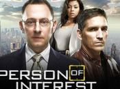 Person Interest tendrá segunda temporada