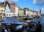 Guía Copenhague, Dinamarca