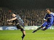 veteranía Chelsea abona Champions