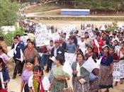 CNPA-MN anunció marcha campesinos Chiapas