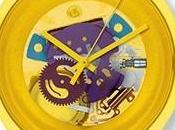 Swatch Lacquered 2012