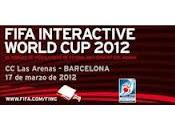 Fifa Interactive World 2012