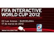Fifa Interactive World 2012