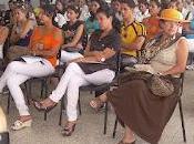 Grito Mujer 2012 Tunas, Cuba