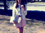 Converse Pink Skirt
