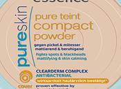 nuevas adicciones Pure Teint Compact Powder Essence