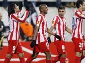 UEFA Europa League:Españoles mando