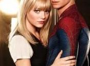 Nueva imagen Amazing Spider-Man