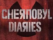 "Trailer ""Chernobyl diaries"""