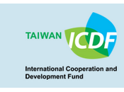 Becas Taiwán ICDF 2012