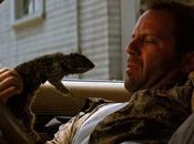 Recordando algunas escenas antológicas: Bruce Willis ejerciendo Scout