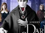 "Trailer ""Dark shadows"""