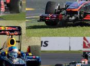 Fórmula Melbourne. carrera cortacéspedes.