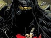 Batman guante negro
