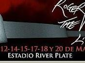 Roger Waters River Parte