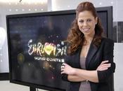 Pastora Soler favorita para ganar eurovisión