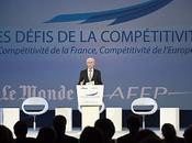 competitividad solo preocupación nacional, convertido europea'