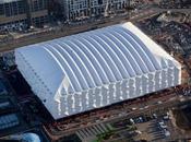 Escenarios baloncesto para Juegos Olímpicos Londres 2012