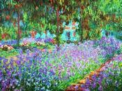 Claude Monet sobre obra artista