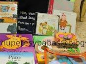 mochilas Biblioteca