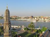 Bangkok; perdiéndonos Gran Palacio