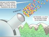 comportamiento observatorio astronómico