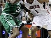 Hawks 76-79 Celtics
