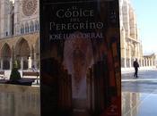 códice peregrino, José Luis Corral