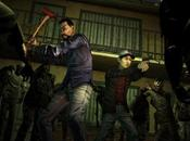 Primer tráiler Walking Dead videojuego)