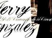 Jerry Gonzalez Commando Clave