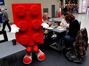 ¡Diseño LEGO! LEGO Design!