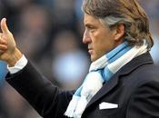 Mancini, principal problema citizen!