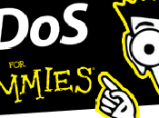 "Ebook: ""DDoS Dummies"""