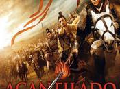 Acantilado rojo (John Woo, 2.008)