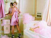 Kate Moss protagoniza fabuloso reportaje para Vogue USA, Abril 2012